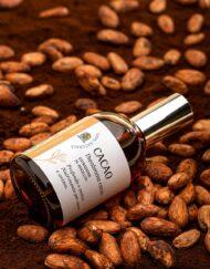Cacao: Spray per Aromaterapia con Olio essenziale -Olfattiva
