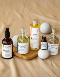 Routine aromaterapiche